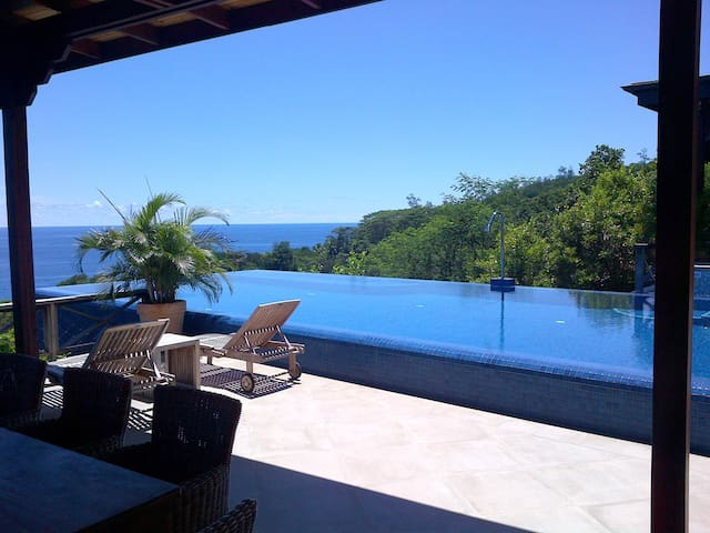 Seychelles - Maravi Estate - Villa 1 - The Best - Takamaka