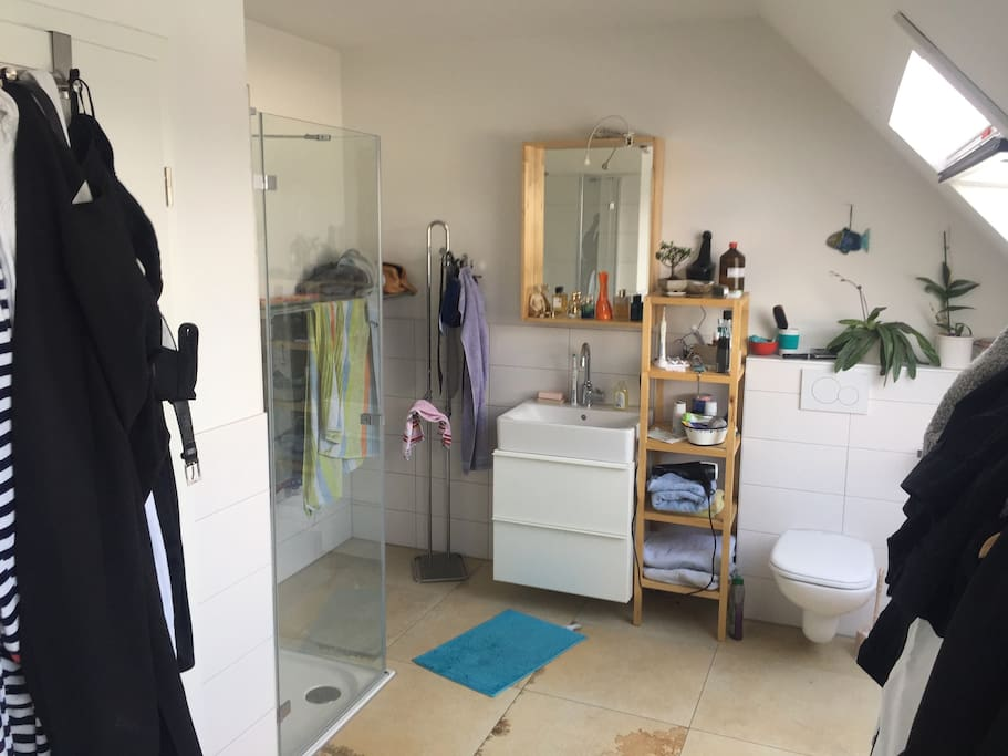 luxuri se maisonette mit weitblick apartments for rent in augsburg bayern germany. Black Bedroom Furniture Sets. Home Design Ideas