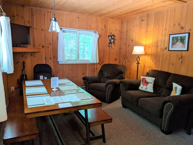 POV Resort Cabins - Social Distancing at its Best, Black Bear Cave - Unit 3