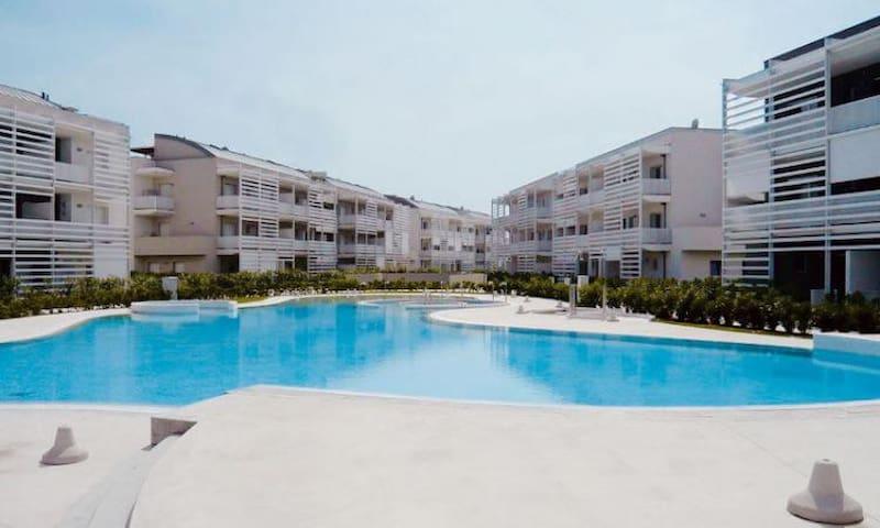 Seashell House Jesolo - Lido di Jesolo - Apartment