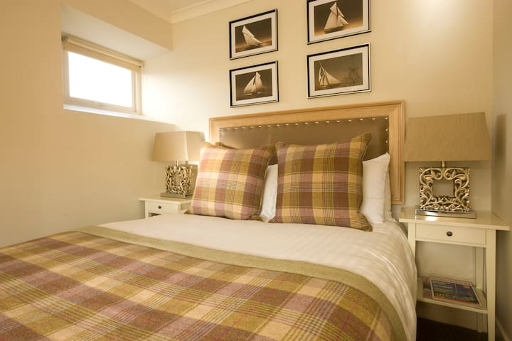 Luxury Guest House on the outskirts of Nairn - Nairn - Konukevi
