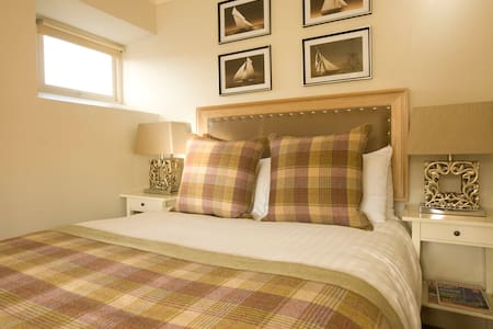 Luxury Guest House on the outskirts of Nairn - Nairn