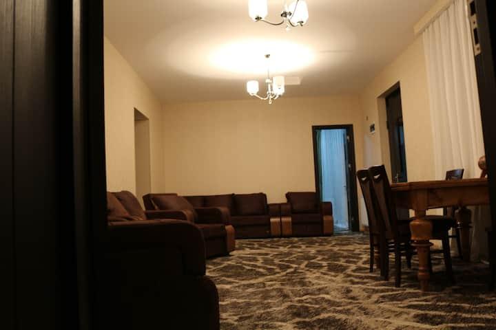 Guest House Suja Kazbegi