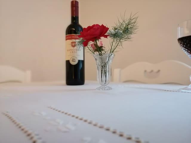 Apartman V&V