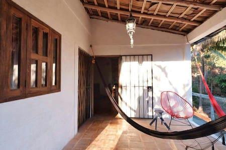 CASA CONFORTABLE EN MAZUNTE - Mazunte, Oaxaca, MX