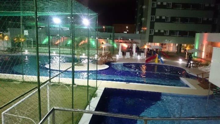 Beira Mar no Janga em Paulista/PE
