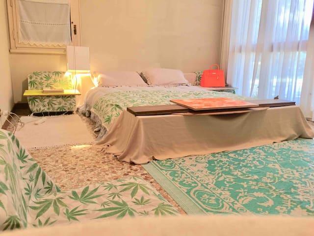 Green Room&Sauna