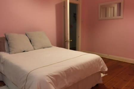The Pink Room - Durban - Huis
