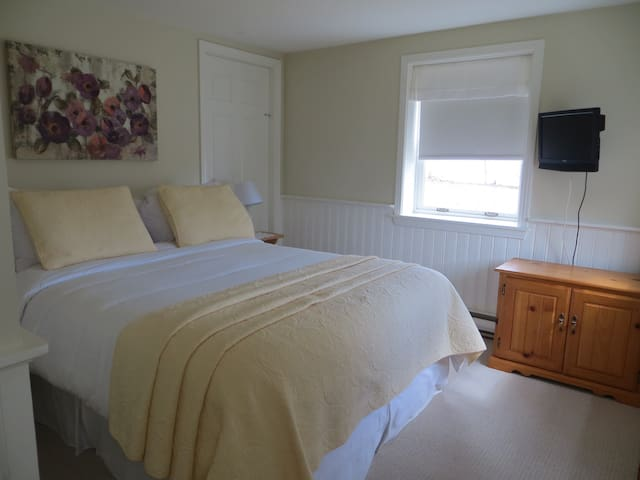 Farmhouse Inn B&B - Annapolis Suite
