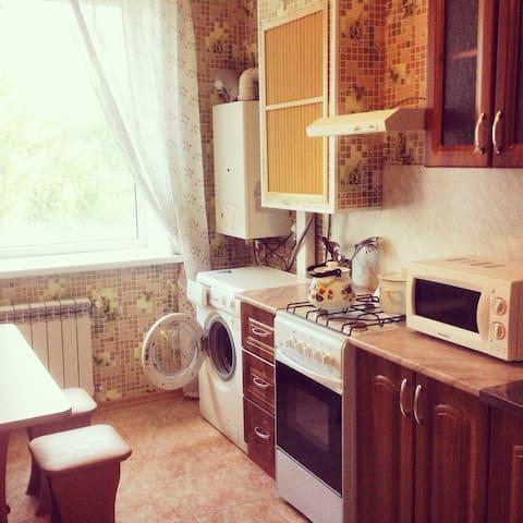 Милая, уютная чистая квартира - Ставрополь