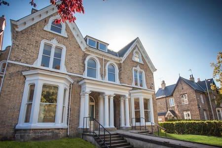 6 Kingston Villas - Халл - Квартира