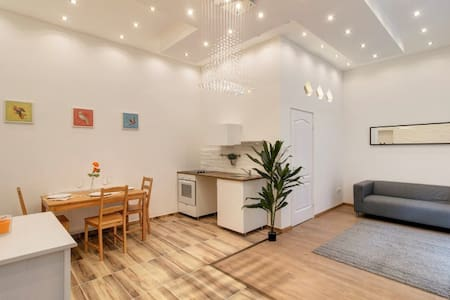 New and clean apartment close to Central park - Будапешт - Квартира