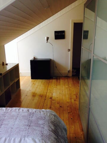 . - Carouge - Appartement