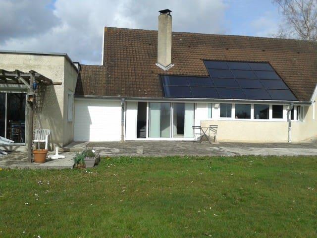 Argagnon maison - Argagnon - Haus