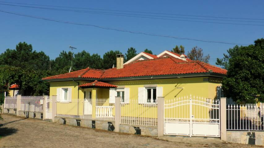Casa Velha vinha - Valença - 別荘