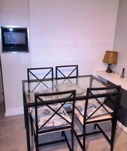 Apartamento a 40 mts de la playa - Kantabrien - Lejlighed