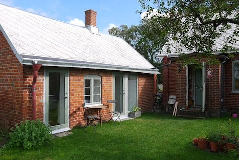 Little House in village near Ystad