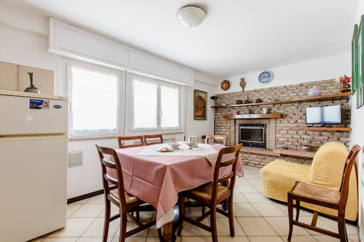 "Holiday House "" Luisa "" - Desenzano del Garda - Appartement"