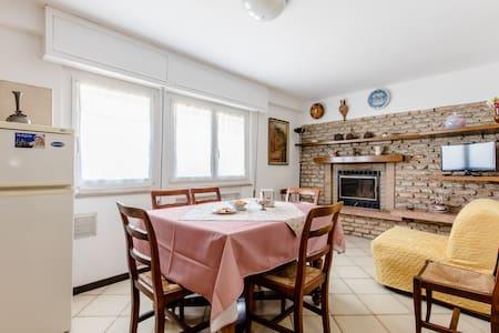 """casa de vacaciones """" Luisa """" - Desenzano del Garda - Appartement"""