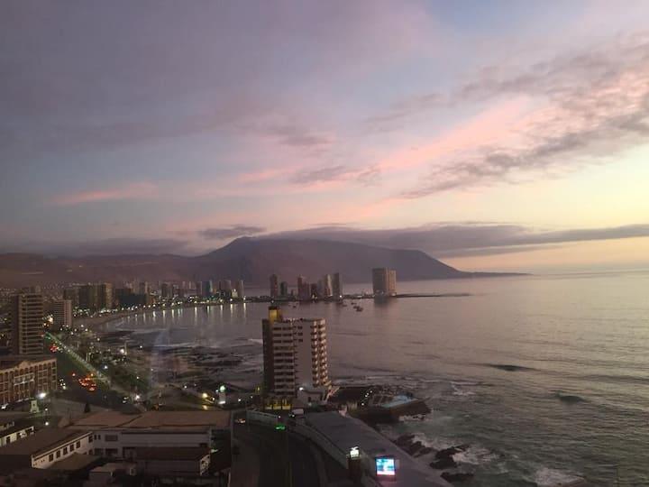 Una Vista Fantástica!!!