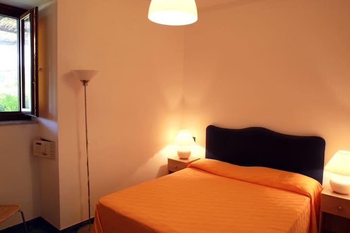 SORRENTO COAST Appartamento con giardino - Vico Equense - Flat