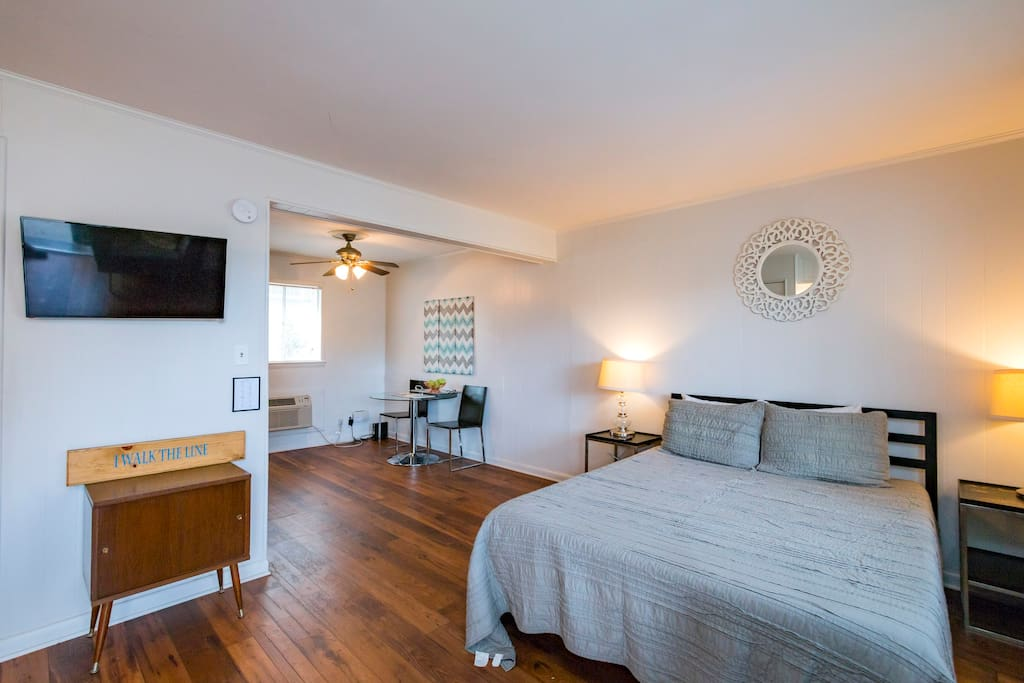 Apartments For Rent Near Downtown Nashville