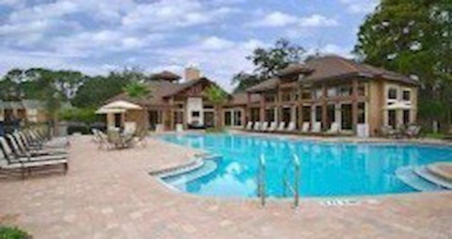 Golf beach retreat - Ponte Vedra Beach - Townhouse