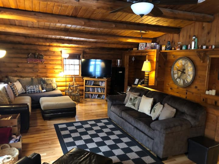 Deadwood/Lead/Sturgis year round vacation rental!