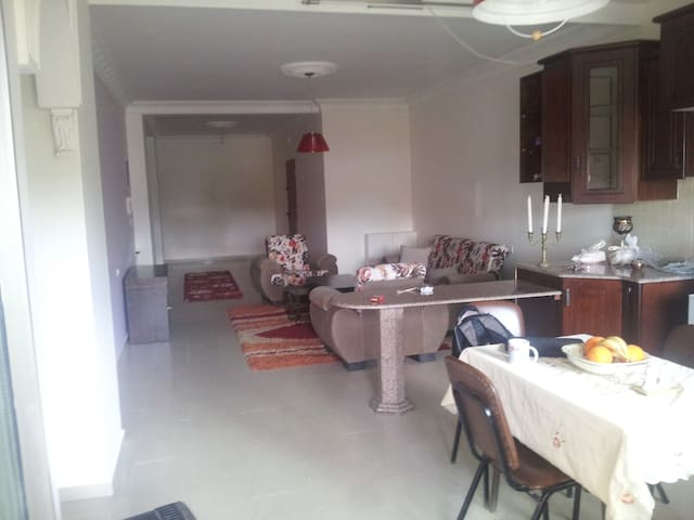 Apartment in Masyoun Heights