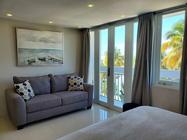 Luquillo Beach Apartment