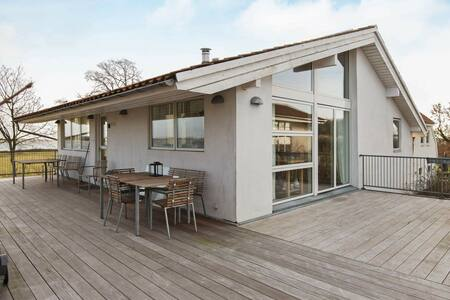 Pet-friendly Holiday Home in Haderslev with Swimming Pool
