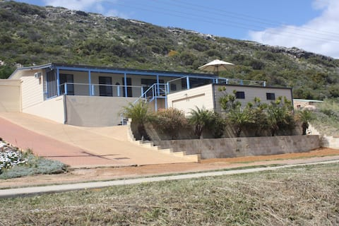 Refined Horrocks Beach House Retreat
