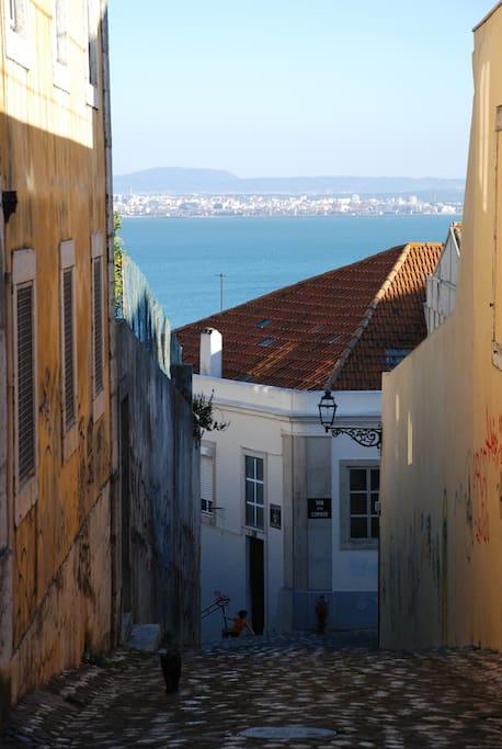 votre maison lisbonne 1 appartements louer lisbonne lisbonne portugal. Black Bedroom Furniture Sets. Home Design Ideas