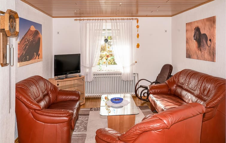 Beautiful home in Ellscheid with WiFi and 3 Bedrooms