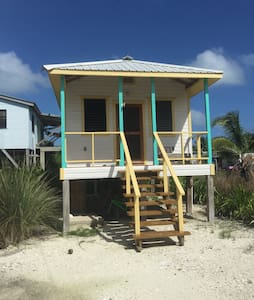 Johnny O's Cabana - Caye Caulker