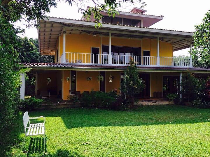 Villa Jardin de Mangue