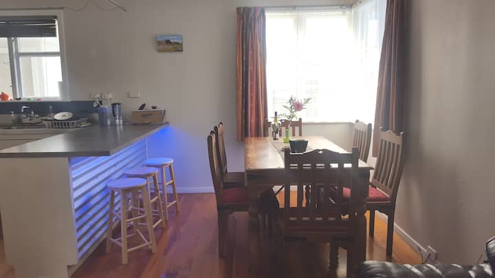 Masterton Home in a great Area