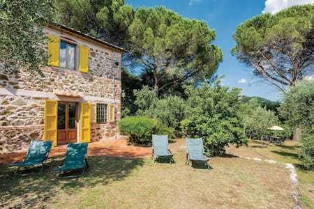Semi-Detached with 2 bedrooms on 85m² in Montecatini terme -PT-