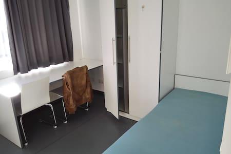 Clean and modern single apartment - Monaco - Appartamento