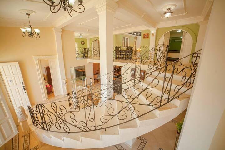 Villa Gibara Boutique Hotel , Havana suit