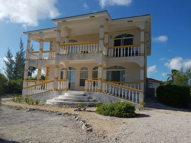Whitby Paradise, Hollywood Beach (1 bedroom) - Caicos Islands - Pis