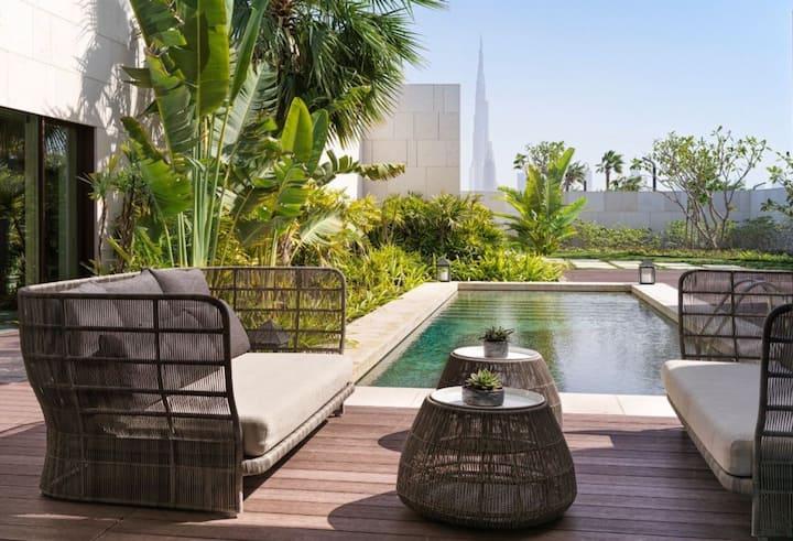Luxuriate in Italian elegance in Dubai