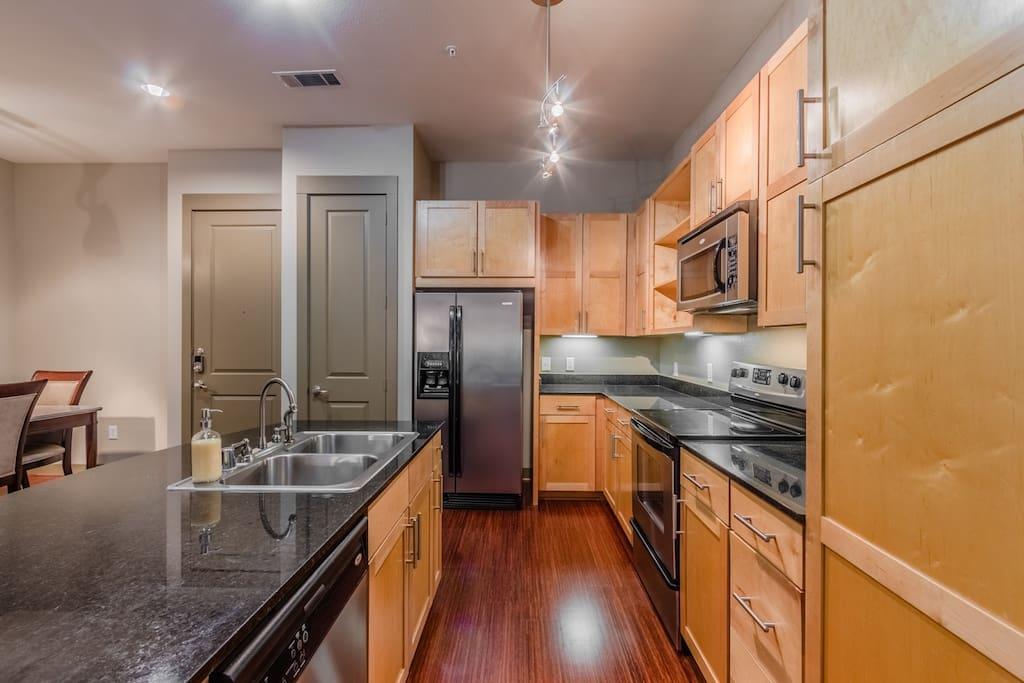 Kitchen 2 - CF