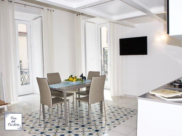 Casa del Cavaliere Appartamento Teresa