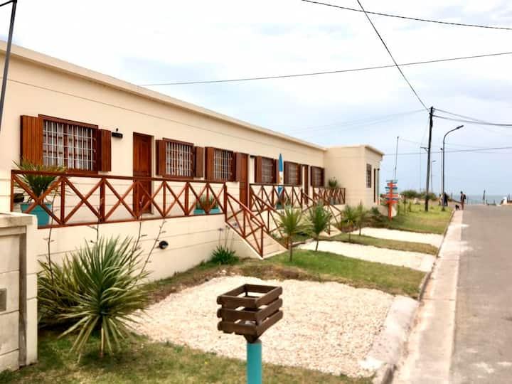 Alquiler de casas en Mar del Plata