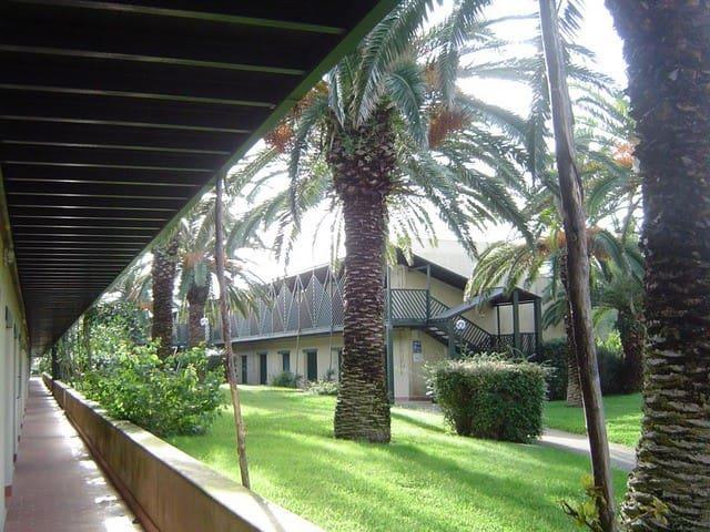 Otranto Appartamento in Residence sul mare - Otranto - Townhouse