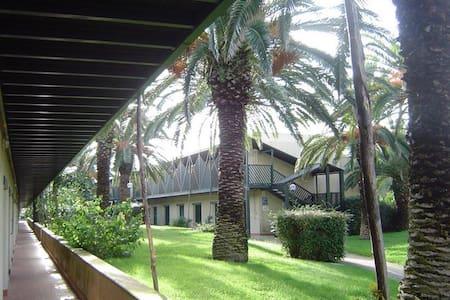 Otranto Appartamento in Residence sul mare - Otranto - Stadswoning