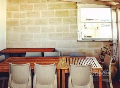 Appartamento Alto Salento - Montalbano - Квартира