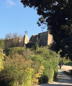 Maison de charme dans village classé du centre Var - Le Cannet-des-Maures