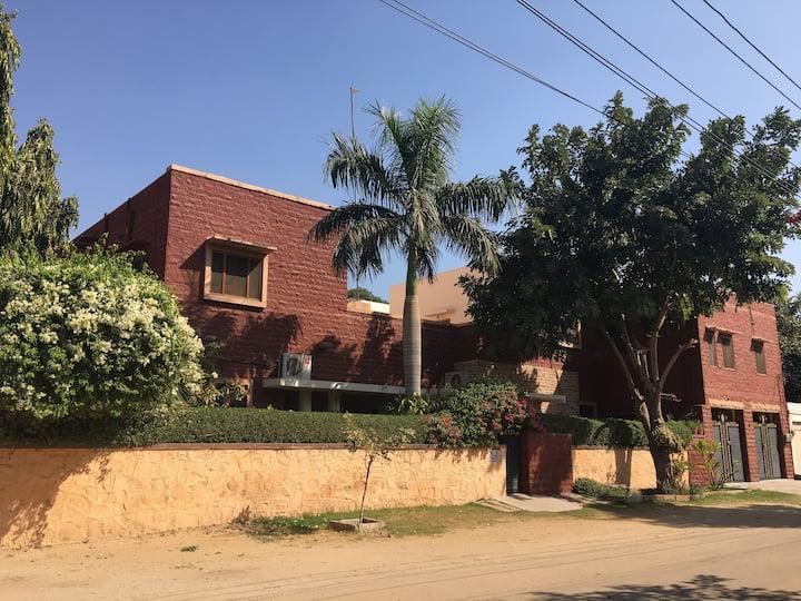 Indrashan- A Family Run Homestay